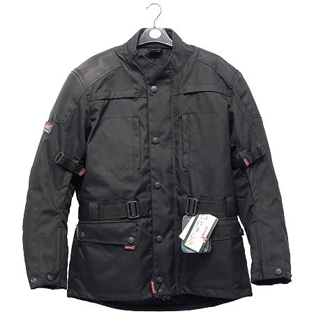 Motorx 4290403 veste de moto taille xL (noir)