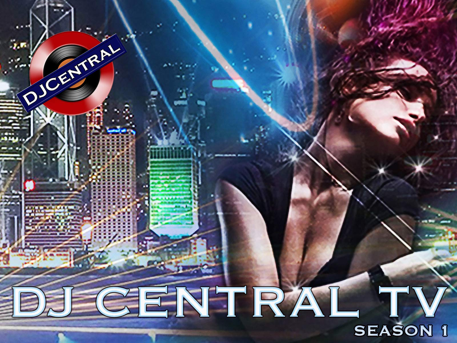 DJ Central TV - Season 1