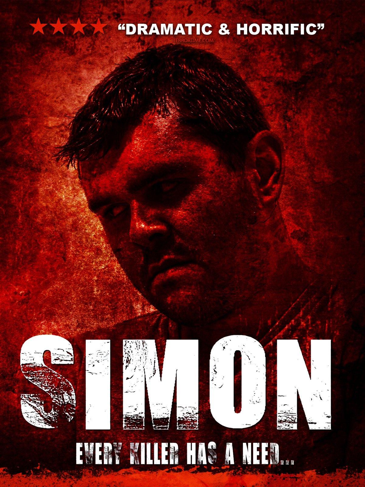 Simon on Amazon Prime Video UK