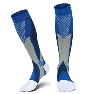 Graduated Compression Socks
