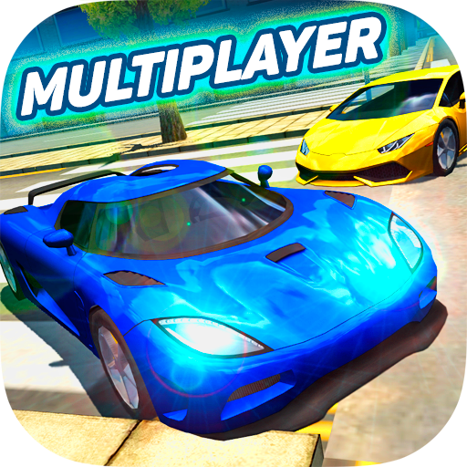 multiplayer-driving-simulator