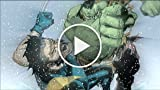 Ultimate Wolverine Vs. Hulk - Trailer 1