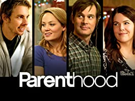 Parenthood Season 5 [OV]