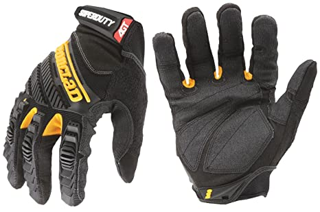 Ironclad SDG2-05-XL Super Duty Glove X-Large