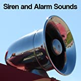 Siren and Alarm Sounds