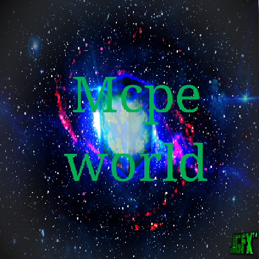 mcpe-world