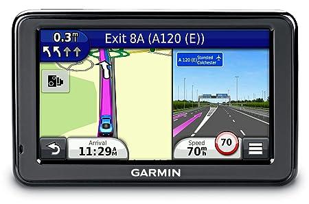 Garmin 010-01001-42 GPS Noir