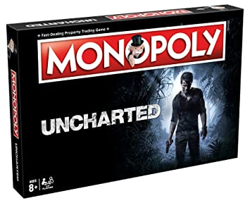 Inexploré Monopoly Jeu De Société