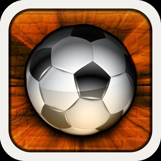 Tricky Shot Flick Soccer (Football)