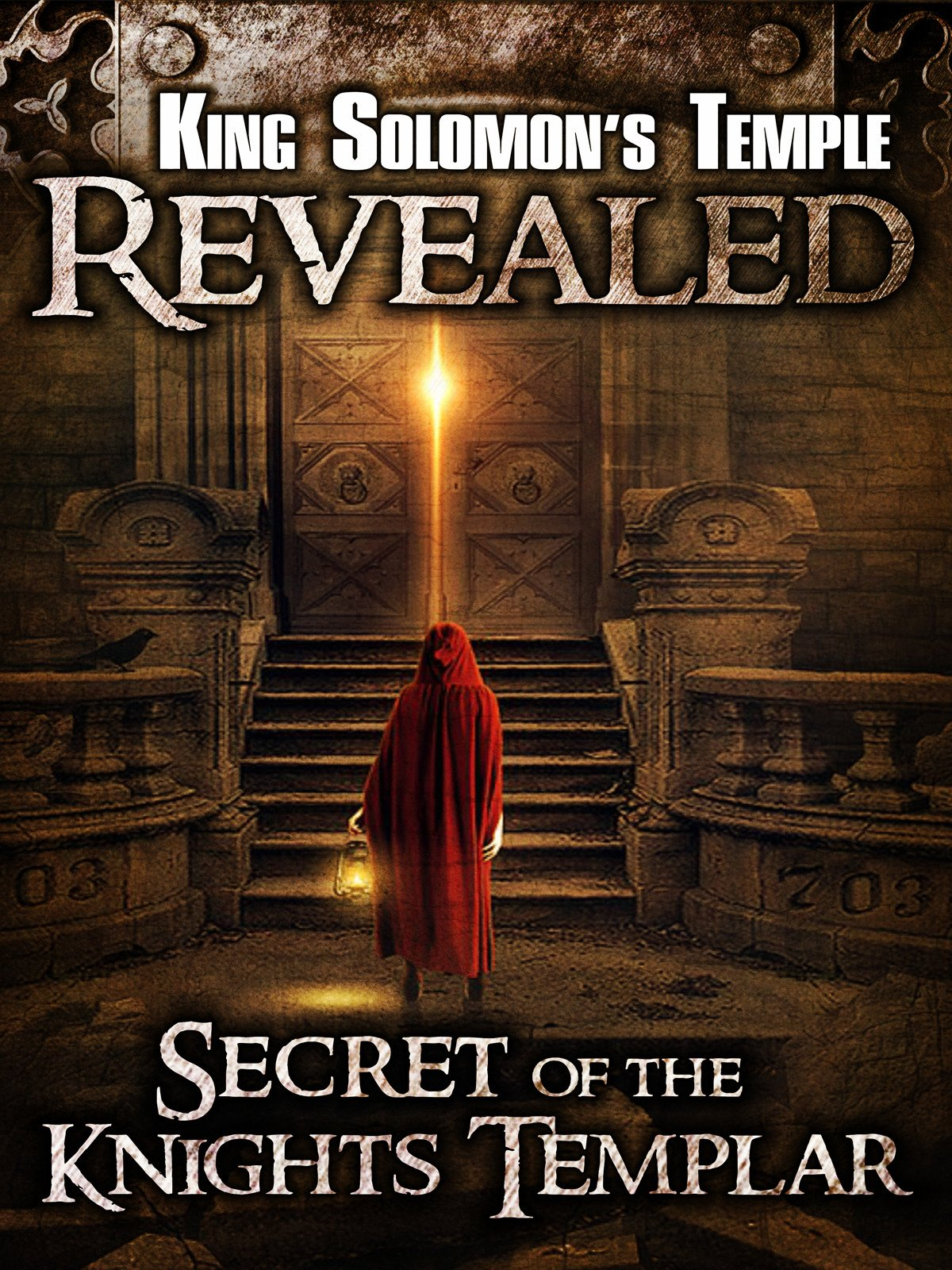 King Solomon's Temple Revealed: Secrets of the Knights Templar on Amazon Prime Video UK
