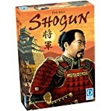 Shogun Strategy Board Game