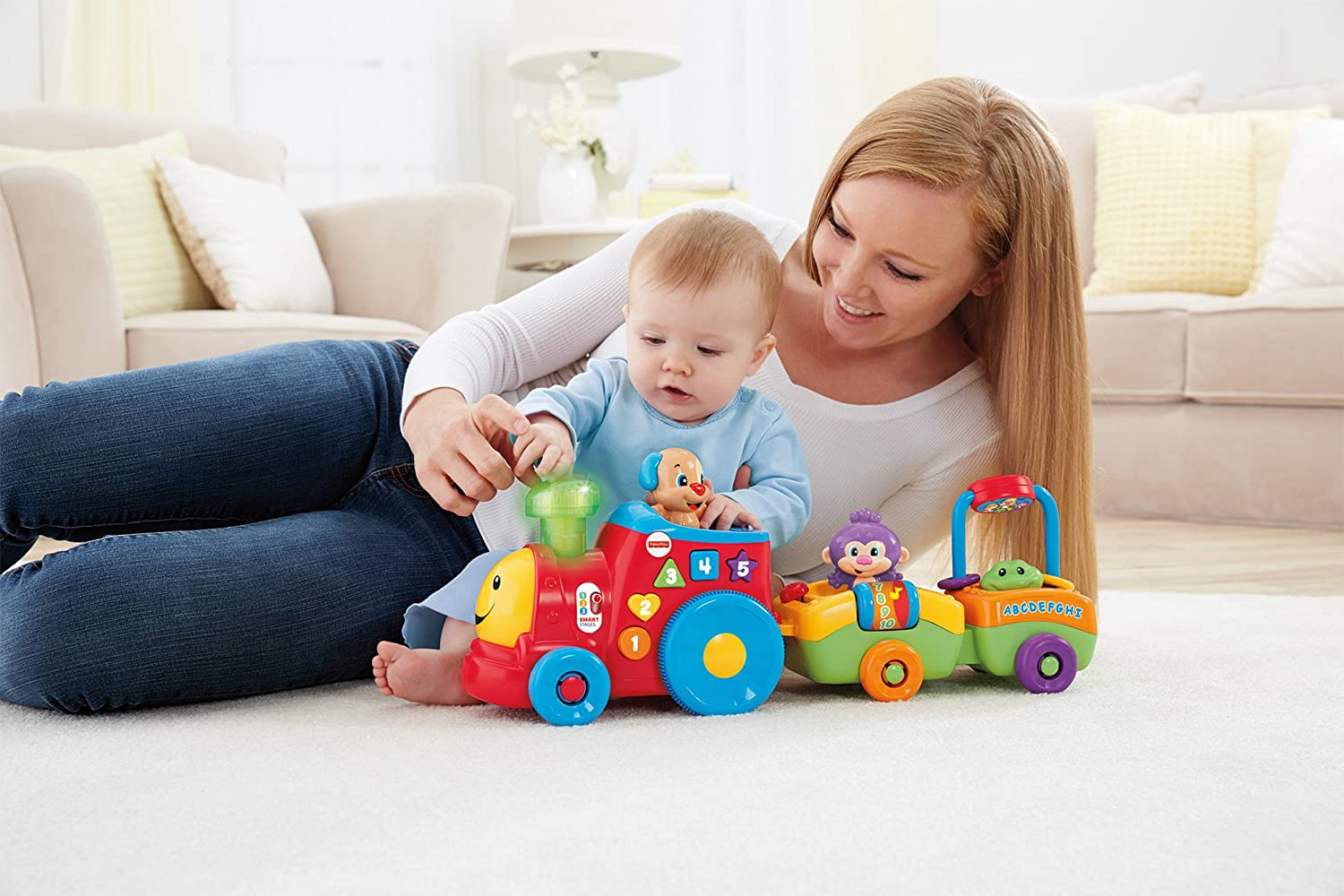 Great Learning Toys For 1 Year Olds : Best toys for year old boys