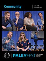 Community: Cast and Creators Live at PALEYFEST 2014