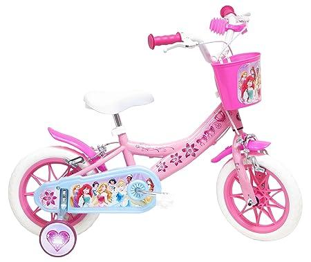 Mondo - 25119.0 - Vélo - Princesses-12 Pouces