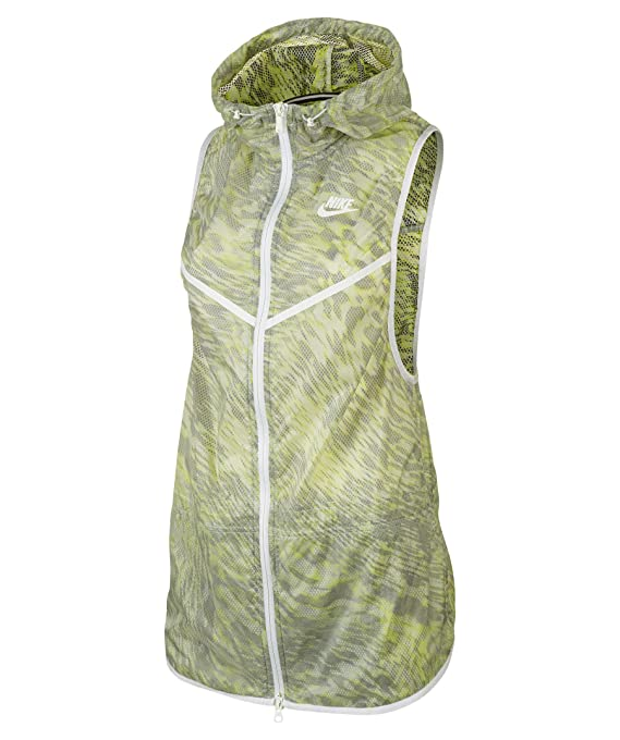 Nike Hyperfuse Dri-fit Vest