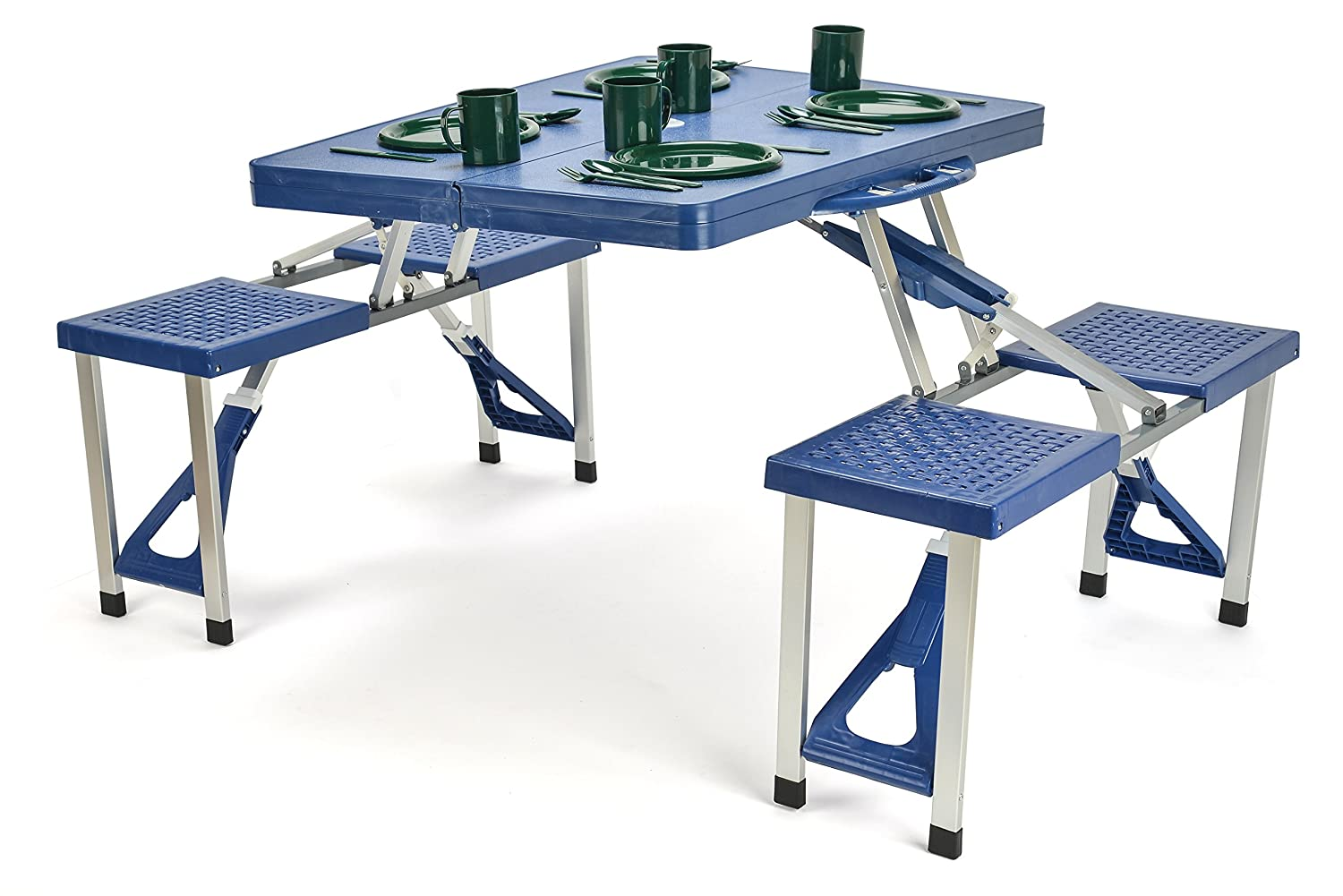 Tables For Us Fold Up Picnic Table
