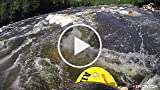 That Whirlpool Could Swallow A Kayak! And It Just...
