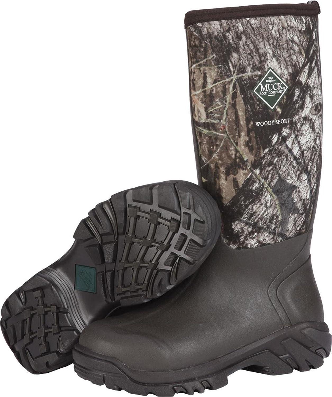 Обувь Muck Boots – особенности и назначение Что
