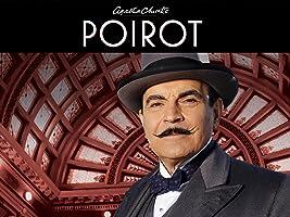 Poirot Season 12