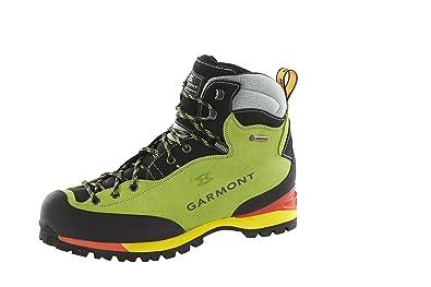 best website afb91 b0be7 Garmont Ferrata - Chaussures montagne homme - vert Modèle 43 2015 -  gyhuiolkjhbgvdfgh