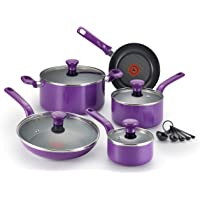 T-fal C511SE 14-Pc. Nonstick Cookware Set