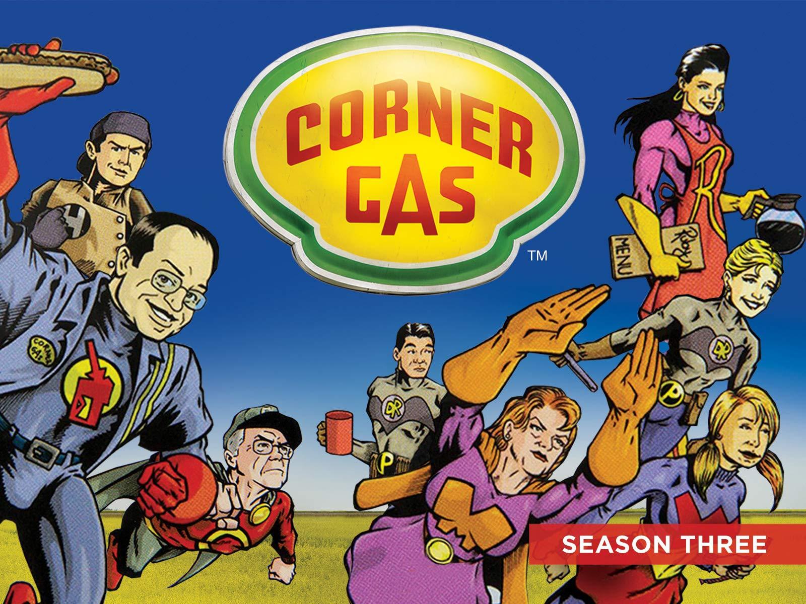 Corner Gas