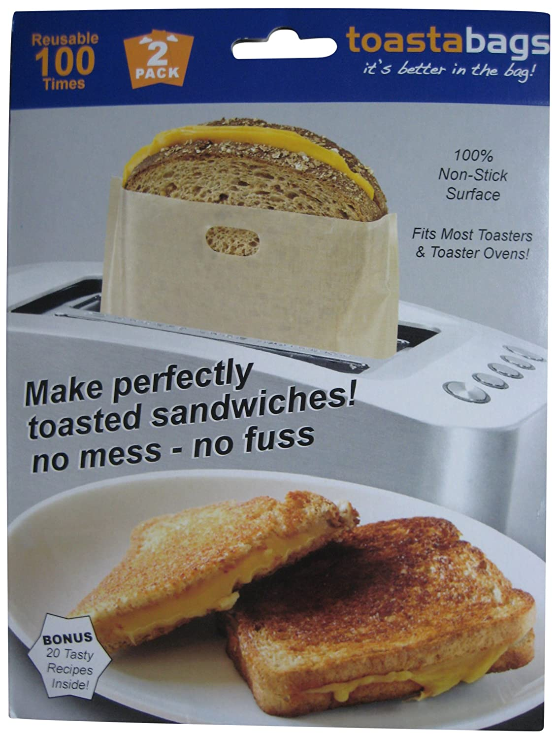 http://www.amazon.com/Toastabags-Reusable-Non-Stick-Sandwich-Grilling/dp/B001UHNMM0/ref=sr_1_1?s=home-garden&ie=UTF8&qid=1398643173&sr=1-1&keywords=toaster+pockets