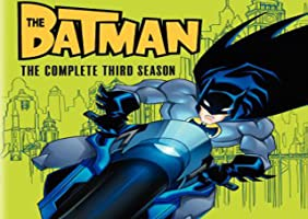 Batman: The Animated Series: Volume 3