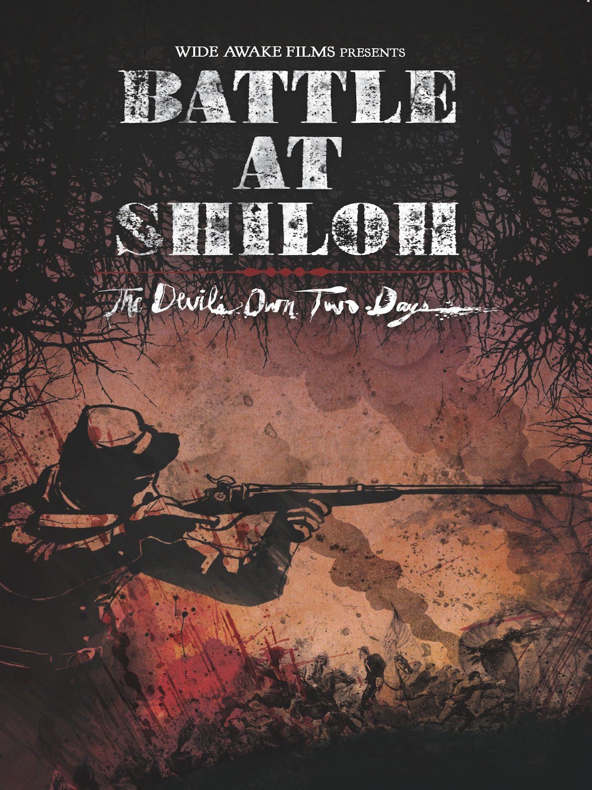 Battle at Shiloh
