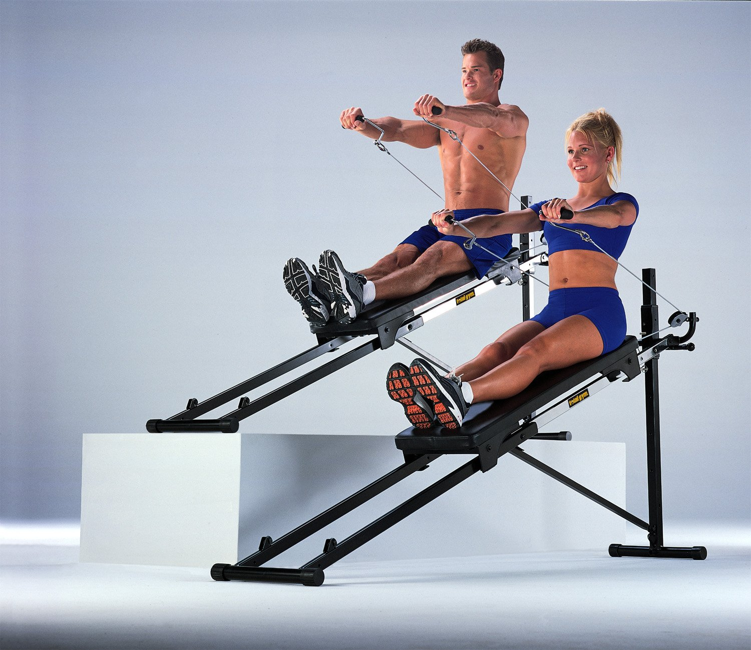 Total gym 1100 review smart monkey fitness.