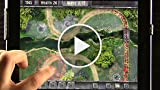 Defense Zone HD iPad App Review