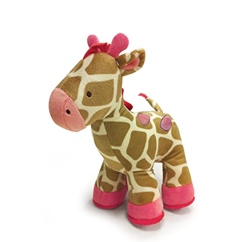 Carters Jungle Jill Plush Doll Giraffe