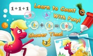 Miss Preschool Kitty Math FULL by TutoTOONS