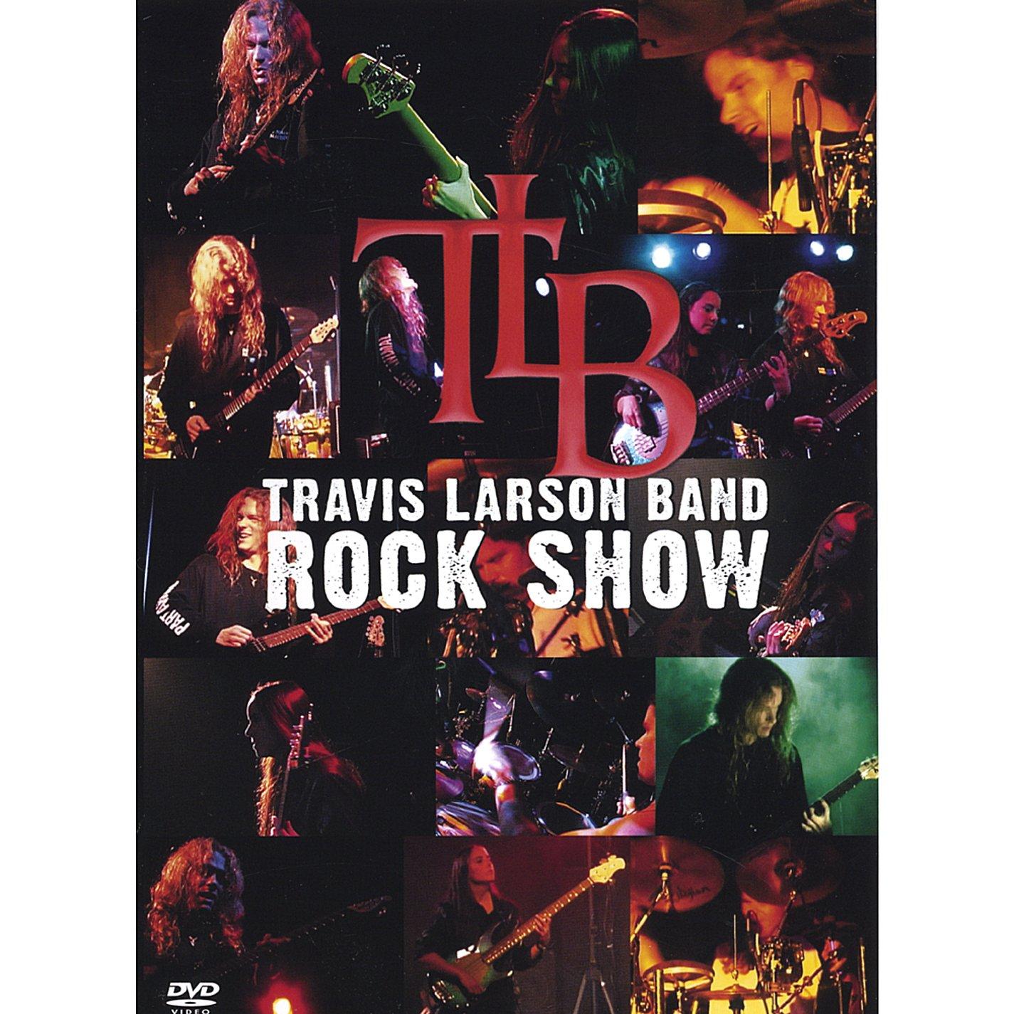 Rock Show DVD [DVD]