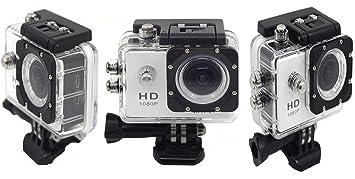 Oback TM Camcorder 170 Wide angle Waterproof