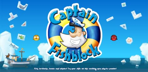 Captain Fishblock