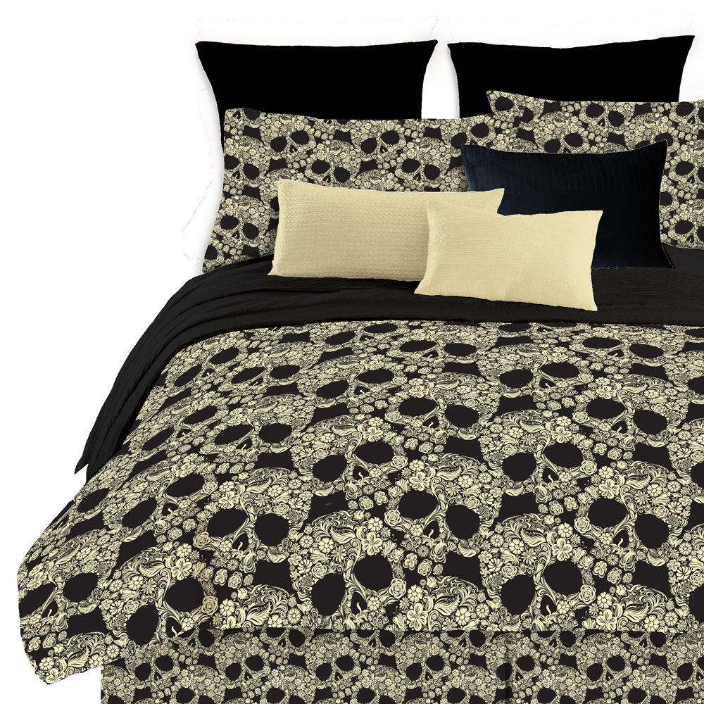 Skull Bedroom Decor Similiar Skull Bedroom Decor Keywords