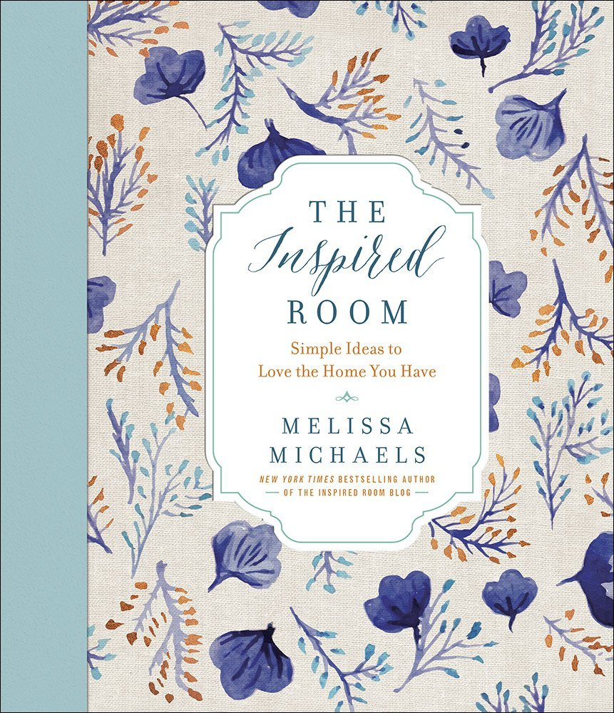 The Inspired Room ISBN-13 9780736963091