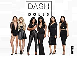 Dash Dolls Season 1