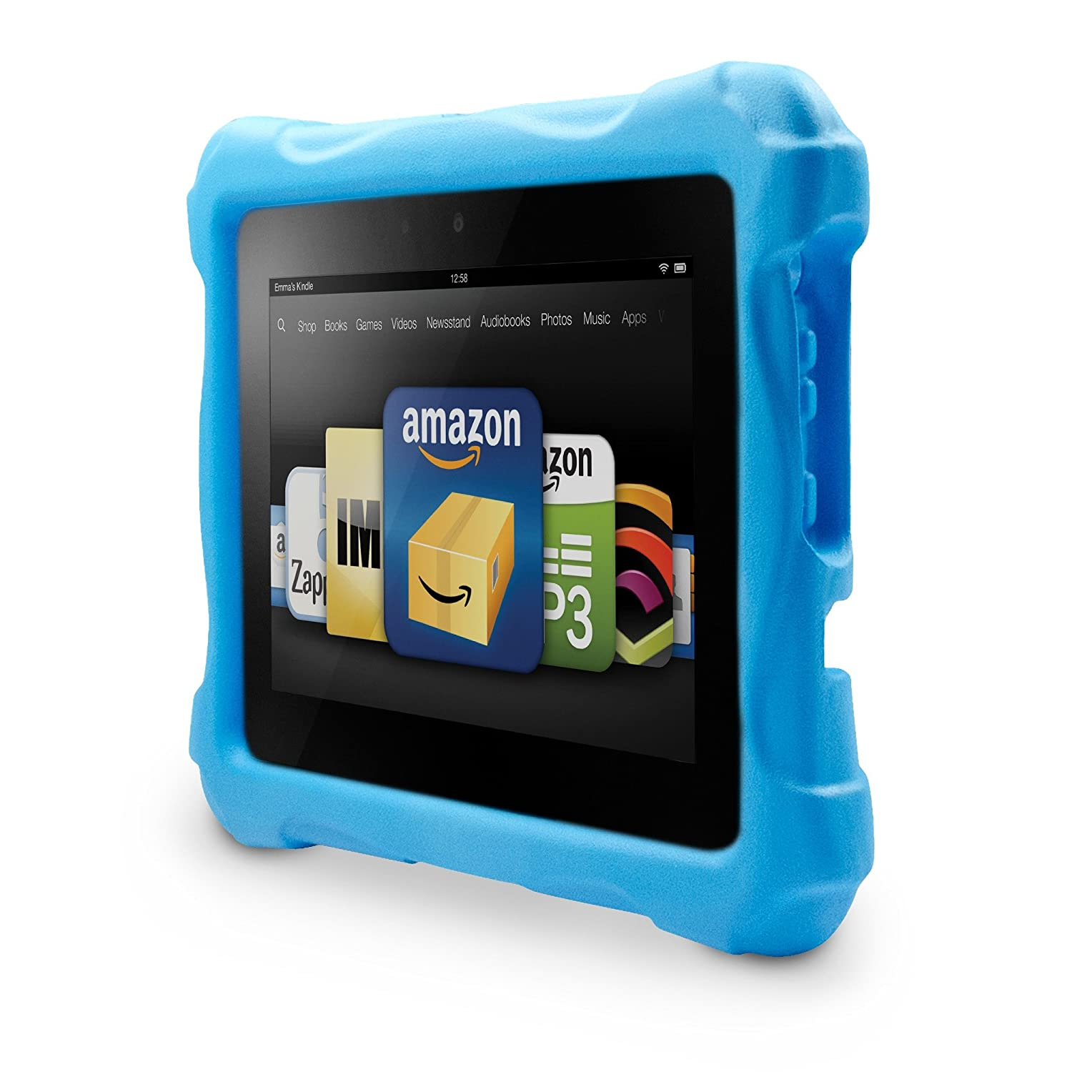 Kindle Fire HD 7 Cases for KidsKindle Fire Hd 7 Case For Kids