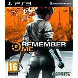 Remember Me (PS3) (UK)