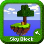 Sky Block - Mini Survival Game With B...
