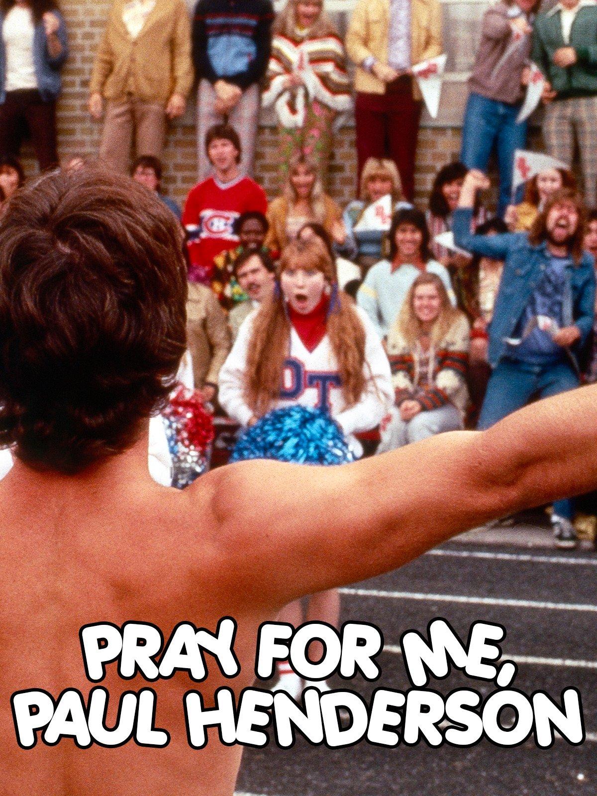 Pray For Me, Paul Henderson