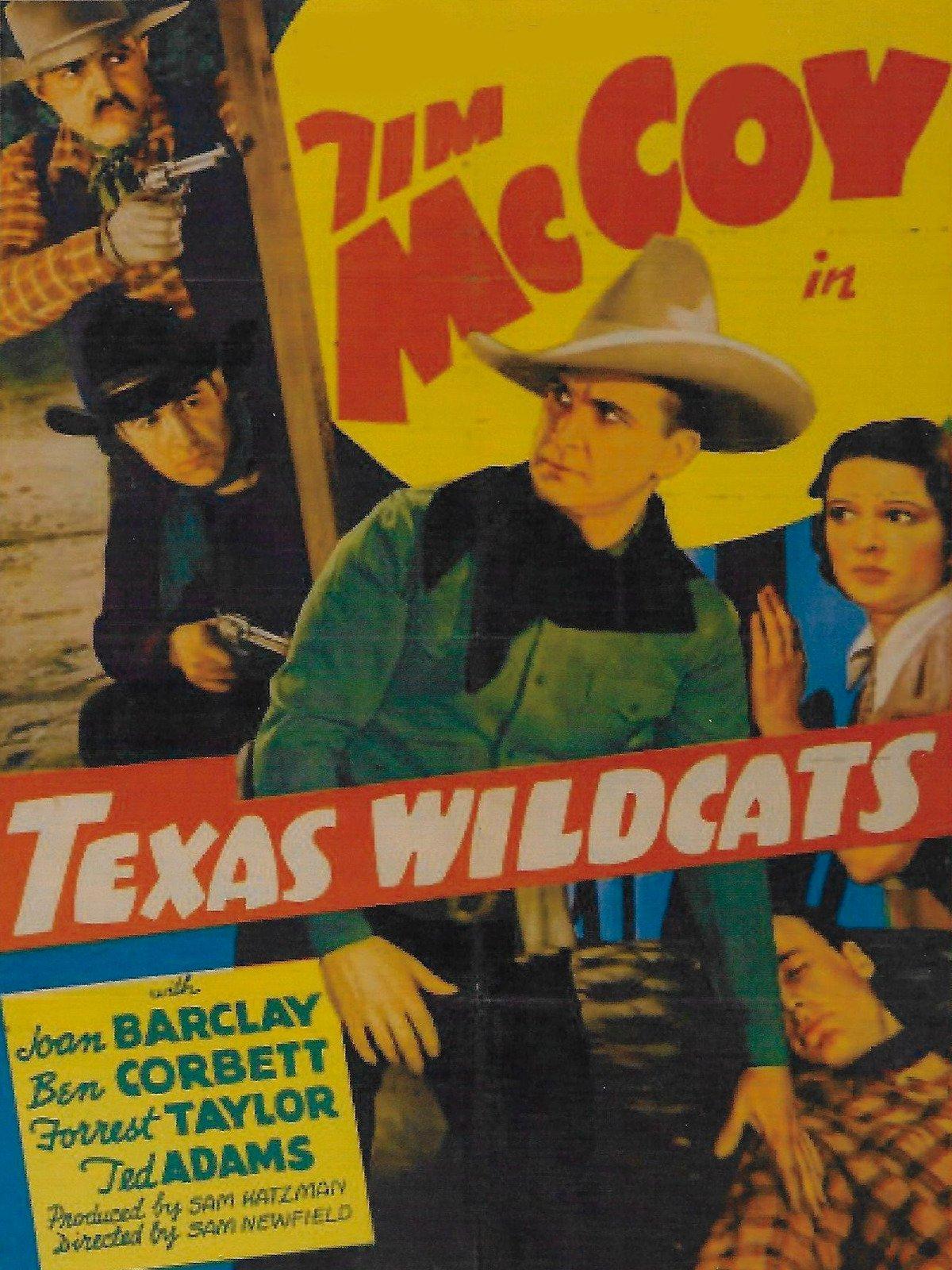 Texas Wildcats