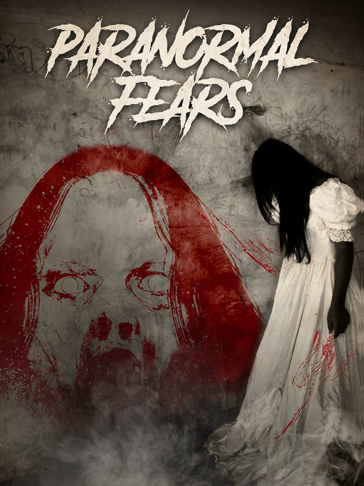 Paranormal Fears on Amazon Prime Instant Video UK