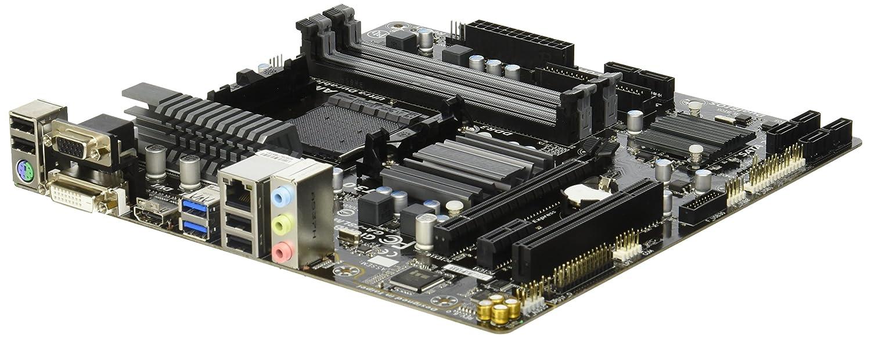 Gigabyte GA 78LMT USB 3