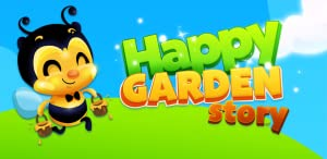 Happy Garden Story from Mobi Factory