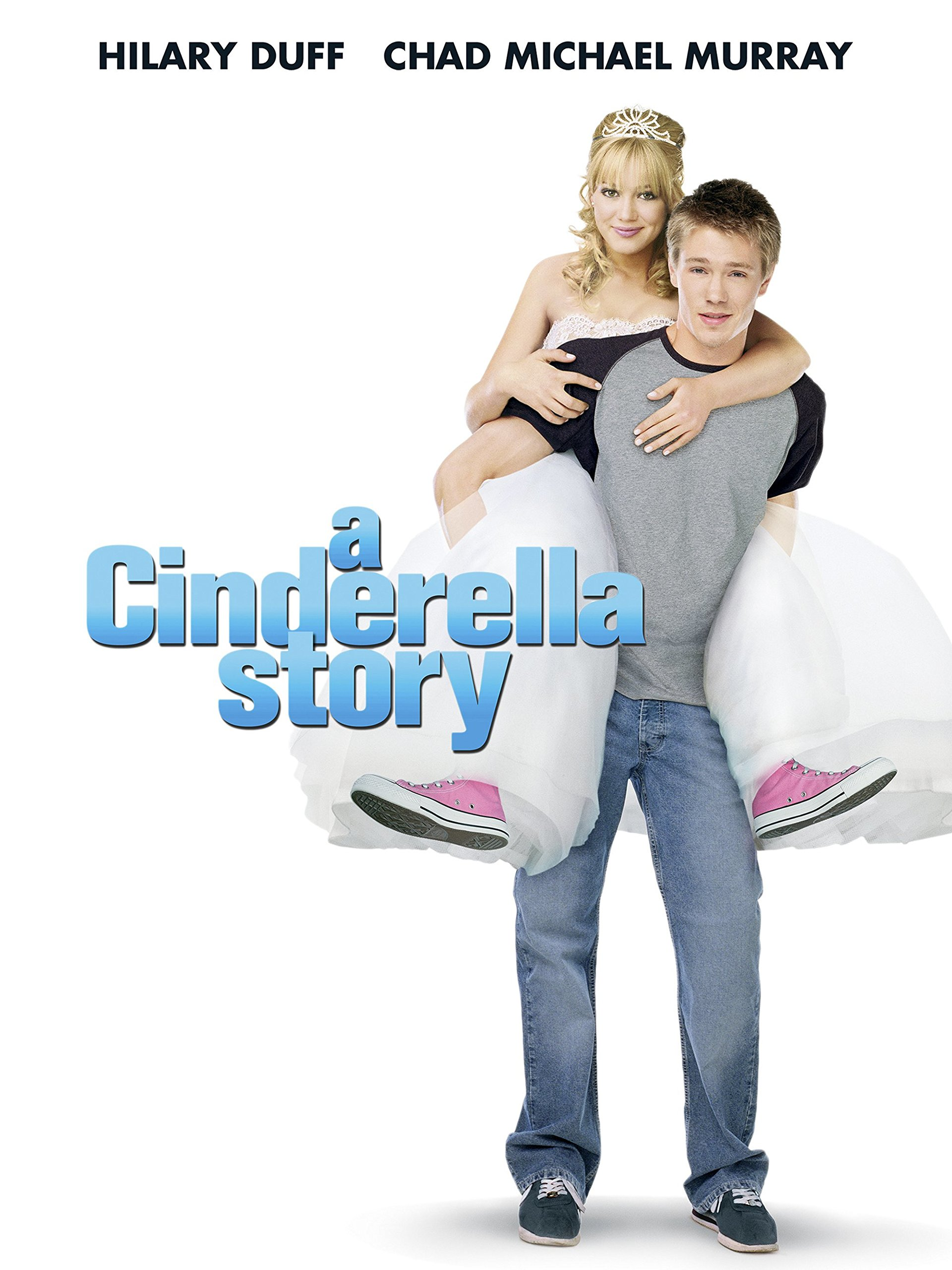 A Cinderella Story on Amazon Prime Video UK