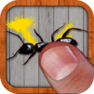 Ant Smasher Free Game - by the Best, Cool & Fun Games from Best Cool Fun Games
