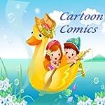 Cartoon Comics